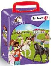 Sběratelský kufřík Schleich
