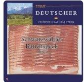 Uzený vepřový bok Schwarzwälder Tesco