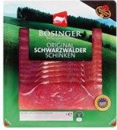 Schwarzwaldská šunka Bösinger