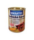 Sedlácká barva na dřevo Sokrates