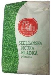 Mouka Sedlčanská