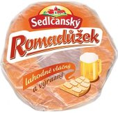 Sýr Romadůžek Sedlčanský