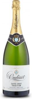 Sekt Brut Champagne Oudinot