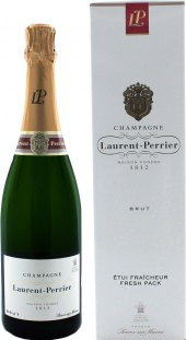 Sekt Brut Laurent-Perrier