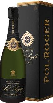 Sekt Brut Vintage Pol Roger