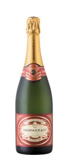 Sekt Brut Premier Cru Champagne Bissinger&C°