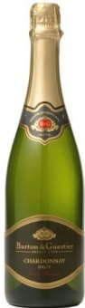 Sekt Brut Chardonnay B&G