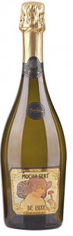 Sekt Doux Mucha Zámecké vinařství Bzenec