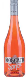 Sekt Moscato de Luxe Spritz