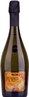 Sekt Prosecco Mucha Zámecké vinařství Bzenec