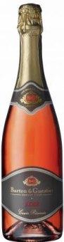 Sekt Rosé Cuvée Réservé B&G
