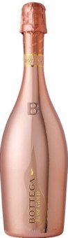 Sekt Rose Gold Bottega