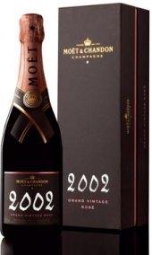 Champagne Rosé Grand Vintage Moët&Chandon
