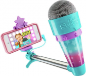 Selfie mikrofón Tube Superstar Worlds apart