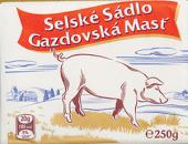 Sádlo selské Gazdovská masť