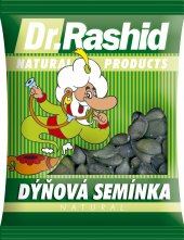 Dýňová semínka Dr. Rashid