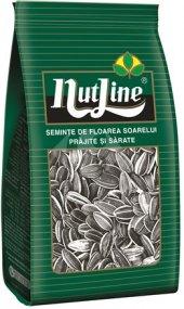Slunečnicová semínka neloupaná NutLine