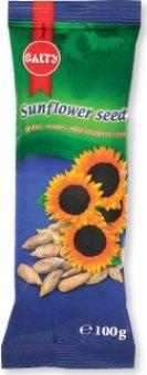 Slunečnicová semínka Salty