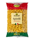 Semolinové těstoviny bio Alnatura