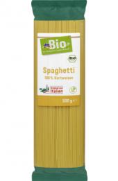 Semolinové těstoviny dm Bio