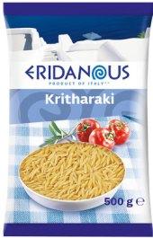 Semolinové těstoviny Eridanous