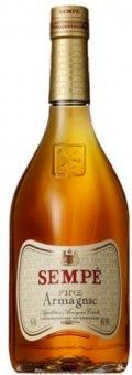 Brandy Fine Armagnac Sempé