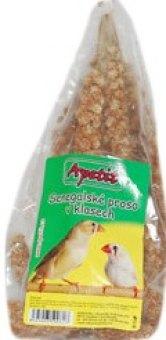 Krmivo pro ptáky Senegalské Proso Apetit