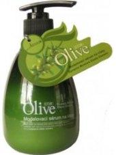Sérum modelovací na vlasy Olive