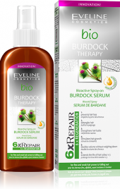 Sérum na vlasy Bio Burdock Therapy Eveline
