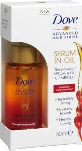 Sérum na vlasy Advanced Regenerate Dove