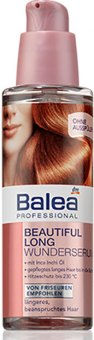 Sérum na vlasy Professional Balea