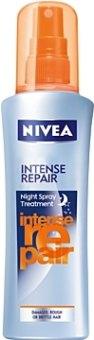Sérum noční na vlasy Nivea