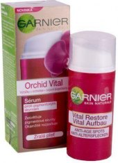 Sérum pleťové proti pigmentovým skvrnám Orchid Vital Garnier