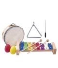 Set hudebních nástrojů Woody