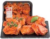 Set kuřecí grilovací Barbeque Tesco