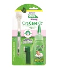 Set na čištění zubů pro psy Tropiclean