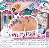 Set na pedikúru Pretty Pedi Fashion Angels