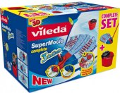 Set Super Mocio 3 Action Vileda