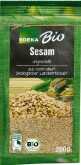 Sezam bio Edeka