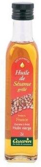 Sezamový olej Cauvin
