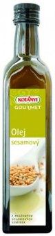 Sezamový olej Kotányi