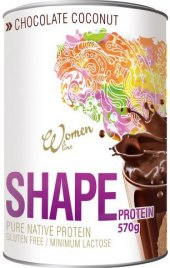Shape Protein Prom-In