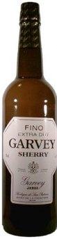 Sherry extra dry Garvey Fino