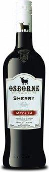 Sherry Medium dry Osborne