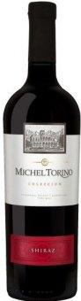Víno Shiraz Michel Torino