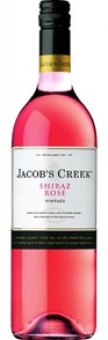 Víno Shiraz Rosé Jacob's Creek