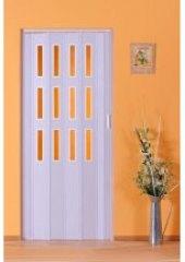 Shrnovací dveře Luciana Hopa