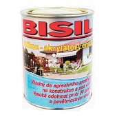 Silikon - akrylátový email Bisil