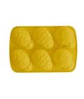 Silikonová forma na velikonoční vajíčka