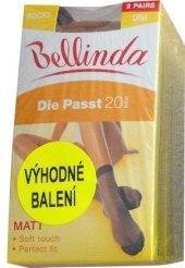 Silonové ponožky Bellinda